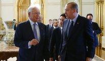 Seçimle devrilen Başbakan yolsuzluk soruşturması sebebiyle sorgulanıyor