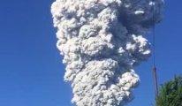 Endonezya'daki Merapi Yanardağı faaliyete geçti