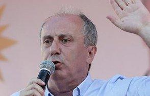 AKP'li yazardan İnce çıkışı: Acaba ABD bir kere daha mı aradı?