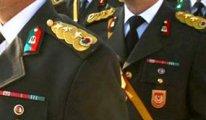 38 ilin jandarma komutanı değişti