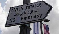 ABD'nin Kudüs büyükelçiliği bugün açılıyor