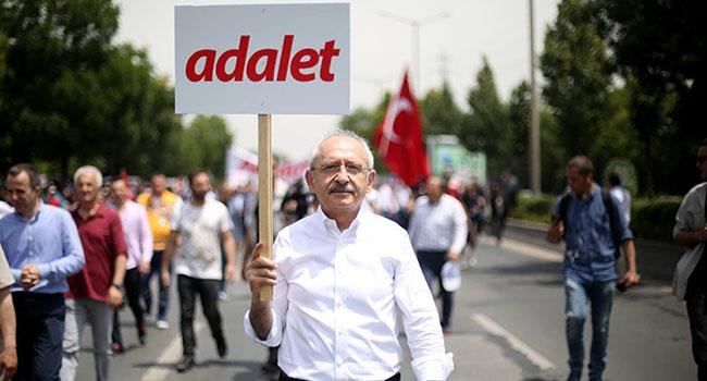 Kılıçdaroğlu'na suikast düzenleyeceklerdi...
