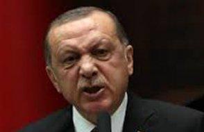 'Erdoğan'ın danışmanları, bir grup gerizekalı ve dalkavuktan oluşuyor'