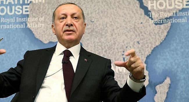 İnsan Hakları İzleme Örgütü raporu: Uydurma suçlamalarla tutuklamalar Türkiye'nin 'normali' oldu