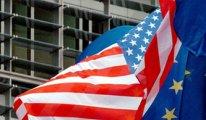 AB ile ABD arasında ticaret savaşı kızışıyor
