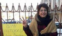 Acun Karadağ'dan mektup var : Bir polis ve iki kadın gardiyan anadan üryan soydular