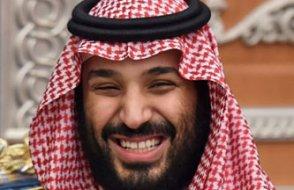 ABD'li isimsiz yetkili: Kaşıkçı cinayeti emrini Prens Selman verdi