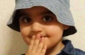 Belçika 'da 2 yaşındaki Kürt kız çocuğu polis kurşunuyla ölünce ülkeyi karıştırdı...