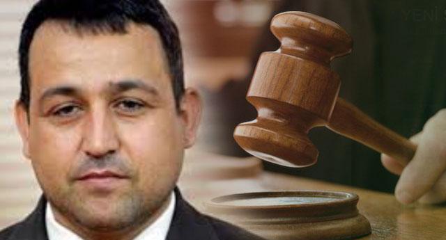 Gazeteci Kazım Canlan'a 7 yıl 6 ay hapis cezası