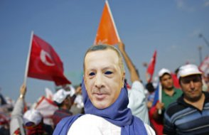 Erdoğan Bosna'ya topladığı binlerce AKP'linin masraflarını ödedi