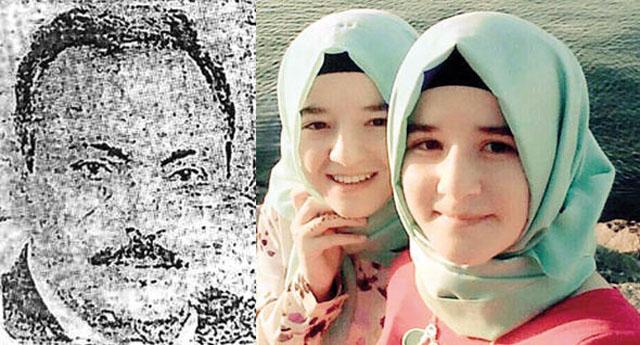 İki kız kardeşi öldürdü... 5 yıl ceza aldı.. 8 ay sonra tahliye oldu...