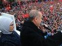 Der Spiegel: AKP mitinglerinde heyecan yok, Başkan adayı tükenmiş görünüyor