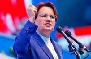 Meral Akşener'den ilginç vaat : TRT'yi satacağım