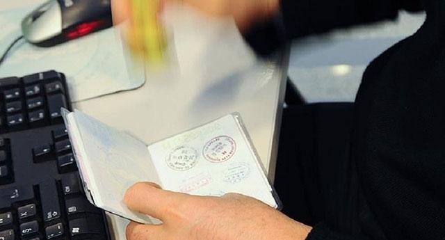Türkiye vatandaşlarına vize şartlarını zorlaştıran 6 AB ülkesine vizeyi kaldırdı