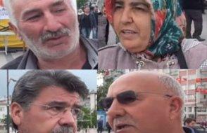 Herkes hesabını buna göre yapsın.... Bakın AKP seçmeni nasıl düşünme tarzı var!