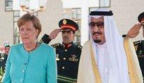 Almanya ile S. Arabistan arası gerginlik... Riyad'dan Alman şirketlerini veto etti...