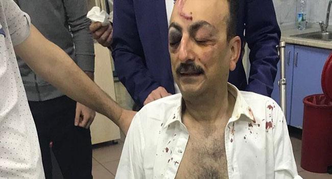 MHP'lilerin dövdüğü Saadetçilere bir şok daha