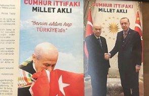 AKP anket yaptırdı, MHP'nin grup bile kuramayacağı ortaya çıktı