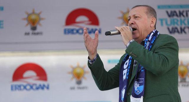 Rapor Türkçe yayınlanmadı