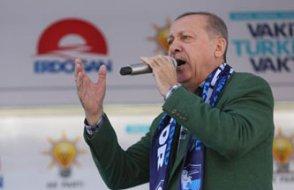 Erdoğan'dan döviz yorumu: Çıkmış birileri yok kurmuş, şuymuş, buymuş diyor, geçin o işleri...