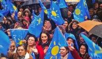 AKP'li Başkan İyi Parti'ye geçti