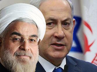 Suriyede İsrail-İran cepheleşmesi kontrolden çıkabilir