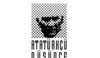 Atatürkçü Düşünce Derneği'ne soruşturma açıldı....