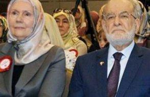 Karamollaoğlu'nun eşi ilk kez konuştu: Acıyorum onlara