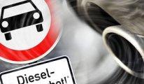 Uzmanlar umutlu: Korona Krizi Almanya'da dizel araç yasağına çare olacak mı?