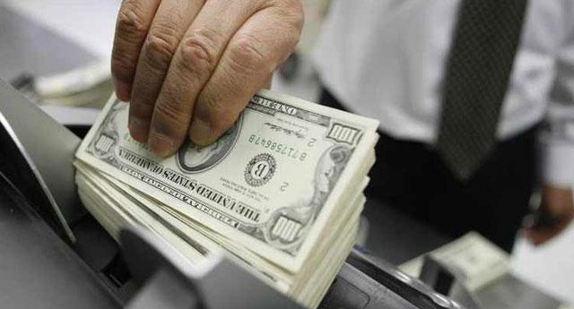 10 ayda Türkiye'ye 18.4 milyar dolar girdi