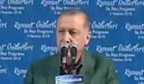 Erdoğan tuhaf, gerçeklikten uzak açıklamaları neden yapıyor olabilir?
