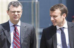 Macron: Bildiklerimiz aşırı ciddi ve endişe verici