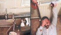 Faslı çete, Ürdünlü genci kaçırıp 15 gün işkence yaptı