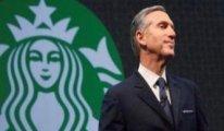 Starbucks'ın sahibi başkanlığa talip oldu, Trump'tan cevap gecikmedi