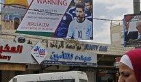 Arjantin, İsrail'le ahlaki sebeplerle maç yapmayacak