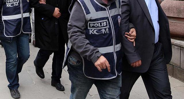 [ Cadı avında bugün ] Ankara'da 100'ü asker 188 kişi hakkında gözaltı kararı....