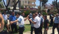Adana'da 200 kişilik kavga