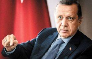 Erdoğan: Bu kur filan, bunların hiçbiri...