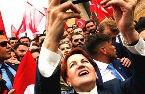 Meral Akşener, başkan yardımcılığı önereceği isimleri açıkladı