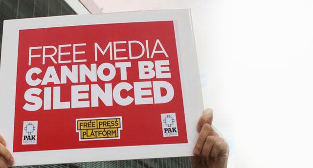 Sınır tanımayan Gazeteciler: Türkiye Basın özgürlüğünde 157. sırada