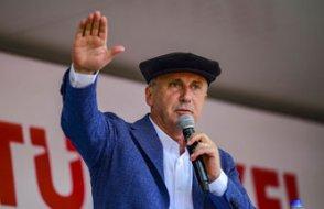 'Kamyon şoförünün oğlu Erdoğan karşıtı muhalefeti ateşliyor'