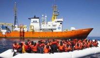 İtalya'da göçmenleri denizden kurtarmak artık yasak