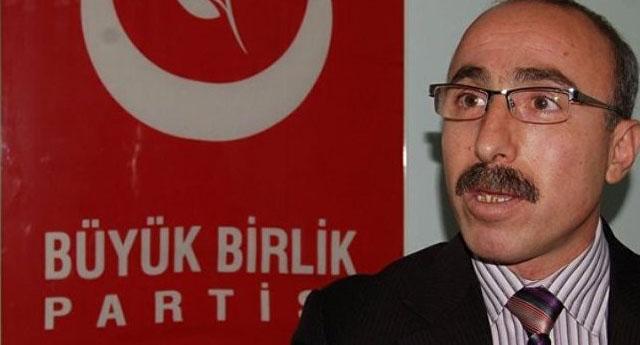 Yazıcıoğlu'nun dava arkadaşından yeni çağrı: Erdoğan'a oy vermeyin