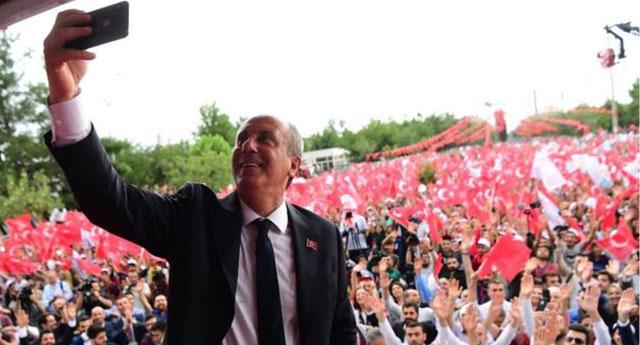 İnce'nin hazırlattığı 24 Haziran raporundan: CHP, 2 büyükşehiri kaybedecek
