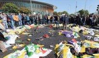 Gar katliamında kızını kaybeden baba hakkında soruşturma: 'AKP'li vekili rahatsız ettin'