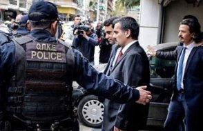 Yunanistan'dan nihai karar: 8 firari askere iltica hakkı verildi