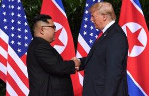 Trump ile Kuzey Kore Lideri Kim Jong-un görüşme tarihi belli oldu