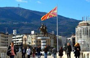 Makedonya ismini resmen değiştirdi