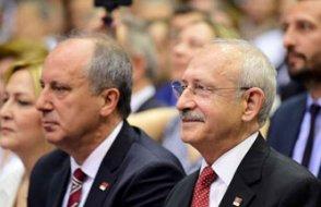 CHP'ye parti içinden ağır eleştiri: Basiretsiz yöneticiler...