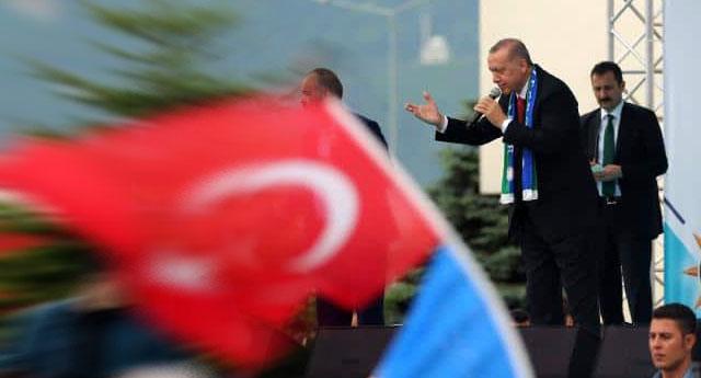 İngiliz Times Gazetesi anket açıkladı.... Erdoğan'ın popülaritesi azalıyor